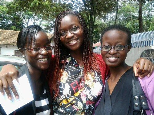 Nyamongo Sisters